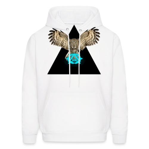 Owl XXI - Men's Hoodie