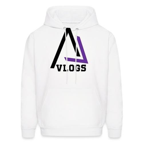 AL Vlogs - Men's Hoodie