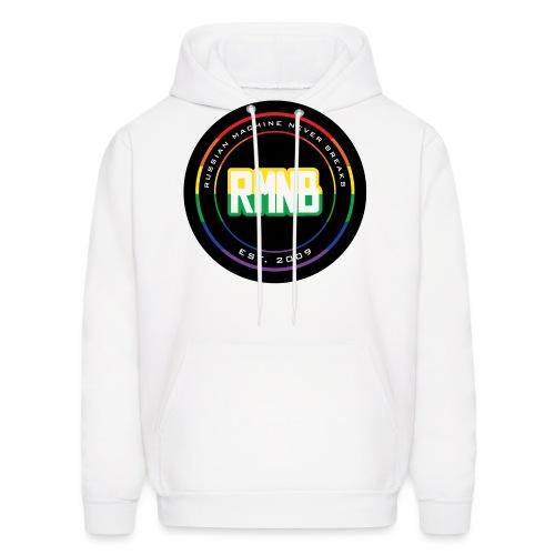 RMNB Pride - Men's Hoodie