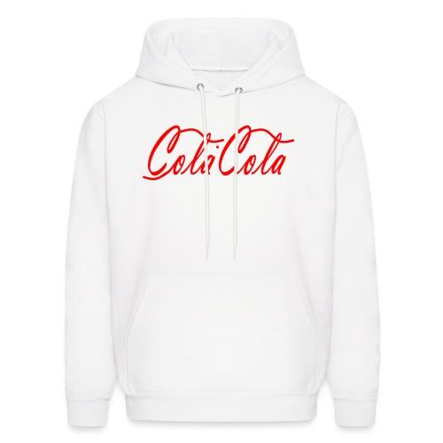 Cola Cola - Men's Hoodie