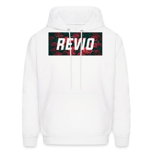 Revio Logo shirt - Men's Hoodie
