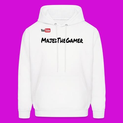 YT MajedTheGamer s Merch - Men's Hoodie