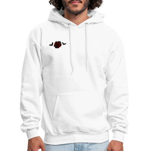 limited logo with MY SIGNATURE!! - Men's Hoodie