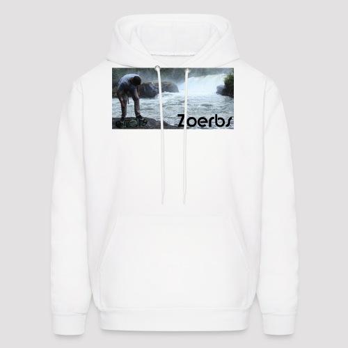 Shirt Design jpg - Men's Hoodie