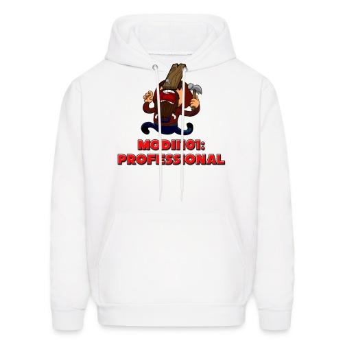 PROFESSIONAL - Men's Hoodie