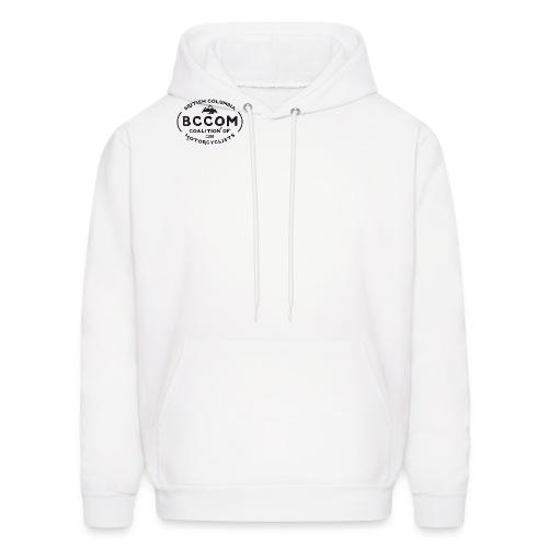 Full logo png - Men's Hoodie