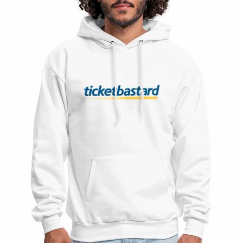 ticketbastard - Men's Hoodie