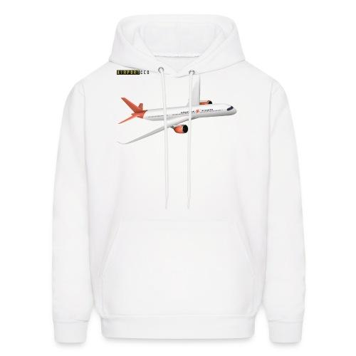 Apoapsis Airlines - Men's Hoodie