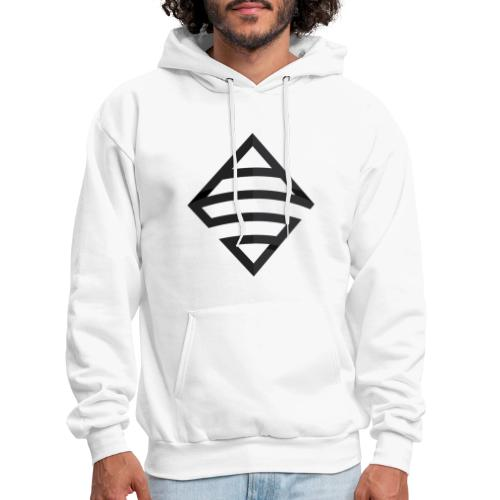 Anthony B. Smoak Onyx Logo Design - Men's Hoodie