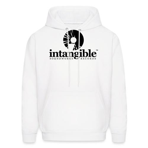Intangible Soundworks - Men's Hoodie