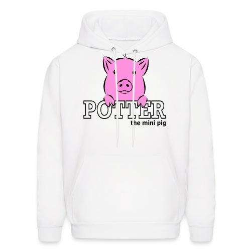 Potter's Logo - Men's Hoodie