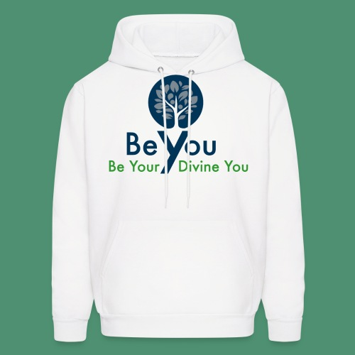 Be Your Divine You - Men's Hoodie