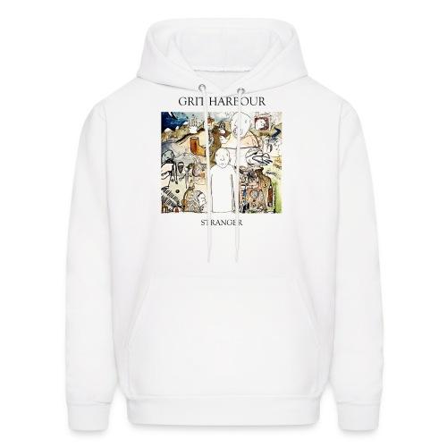 Grit Harbour Stranger T-Shirt - Men's Hoodie