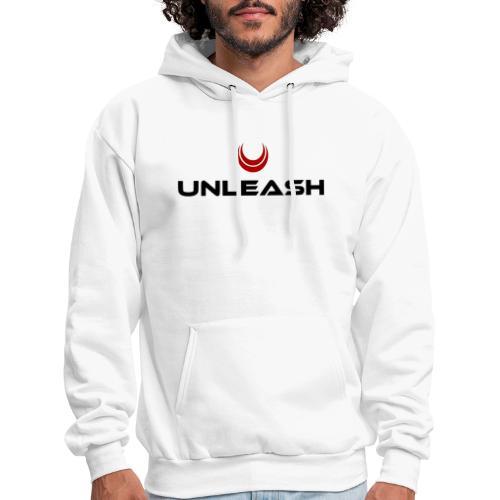 Unleash Energy - Men's Hoodie