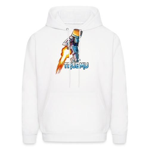 TrueMU Jetpack - Men's Hoodie