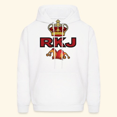 RKJ2 - Men's Hoodie