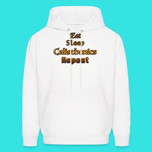 Calisthenics - Men's Hoodie
