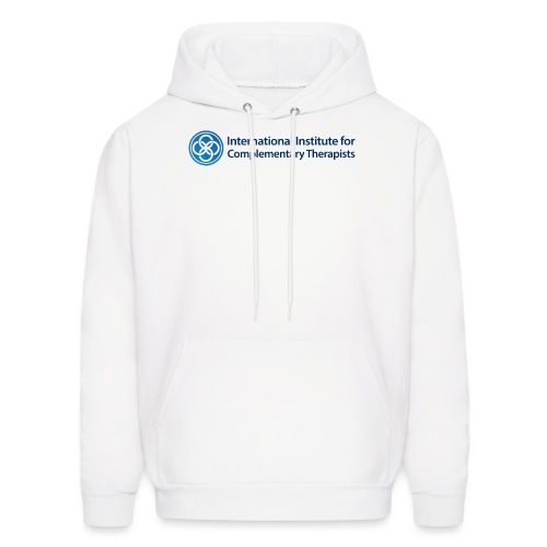The IICT Brand - Men's Hoodie