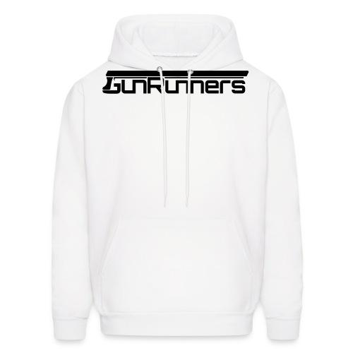 GunRunners - Men's Hoodie