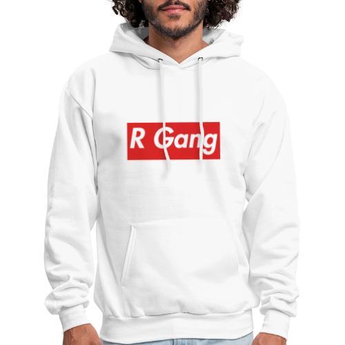 R Gang x Supreme Hoodie - Men's Hoodie