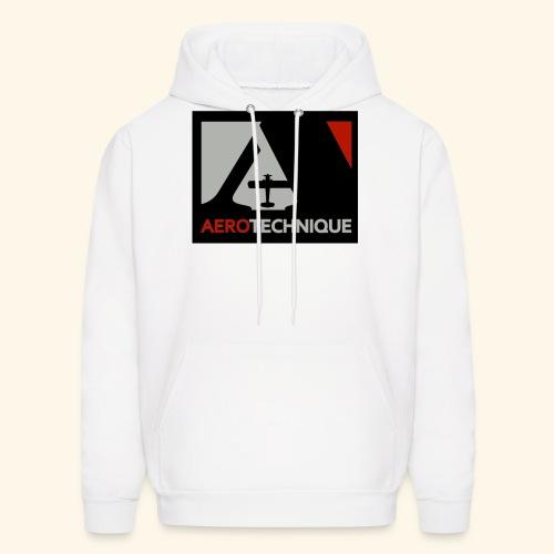 Aeronautical Engineering - Men's Hoodie