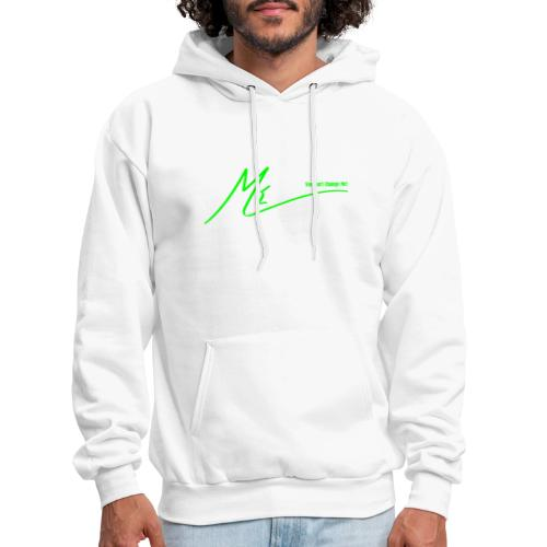 You Can't Change Me! - Men's Hoodie