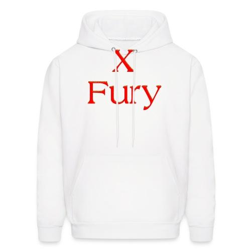 X Fury - Men's Hoodie