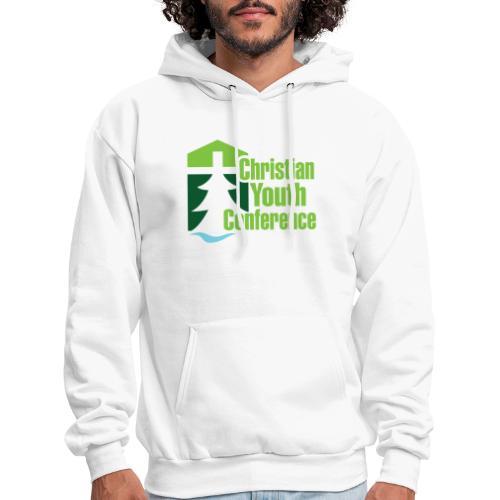 CYC Logo - Men's Hoodie