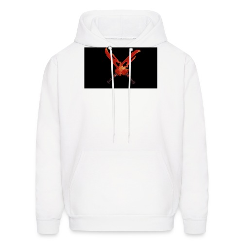 Hipixel Warlords Cross-Swords - Men's Hoodie