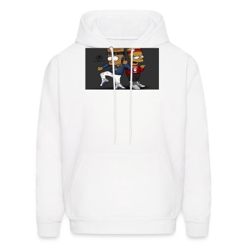 Sweatshirt - Men's Hoodie