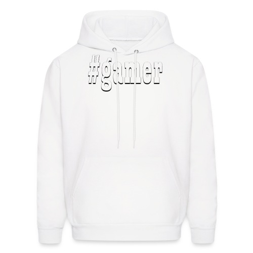 Perfection for any gamer - Men's Hoodie