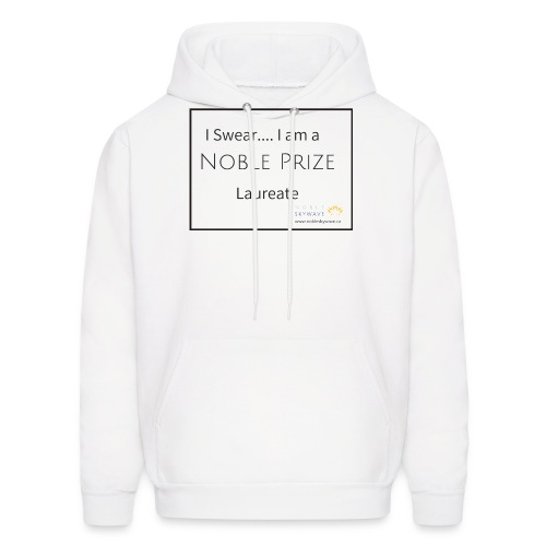 NOBLE SKYWAVE 4 - Men's Hoodie