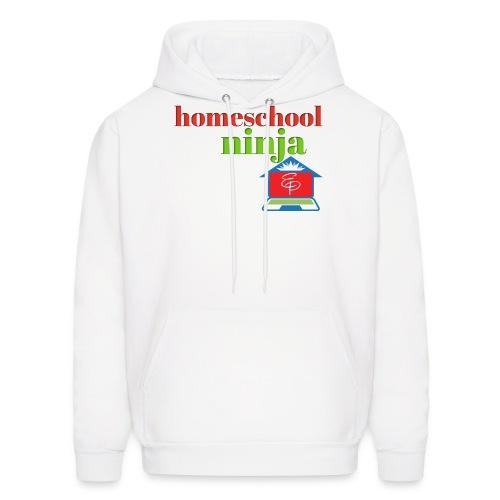 Homeschool Ninja - Men's Hoodie