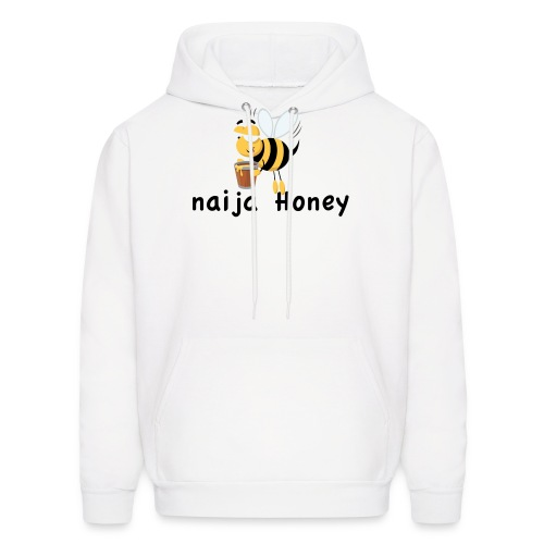 naija honey... - Men's Hoodie
