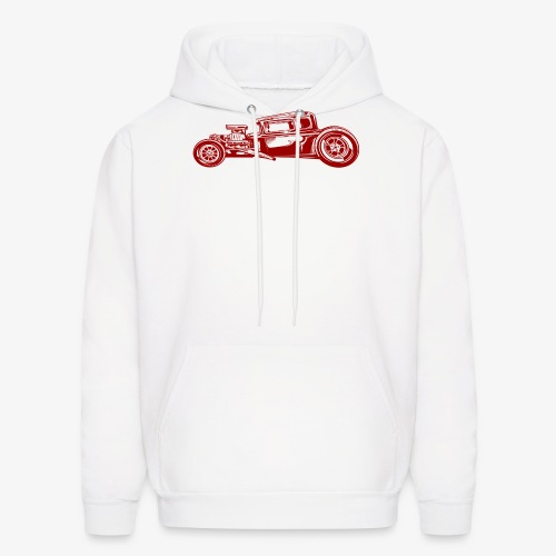Hot Rod 05 - Men's Hoodie