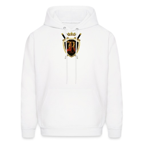 Royal Blood Gaming - Men's Hoodie