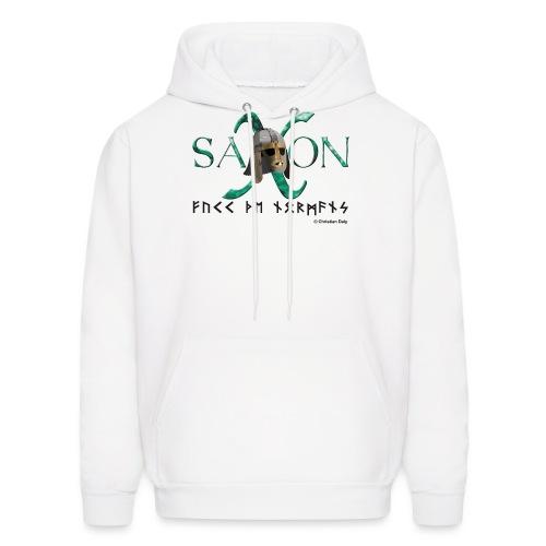 Saxon Pride - Men's Hoodie
