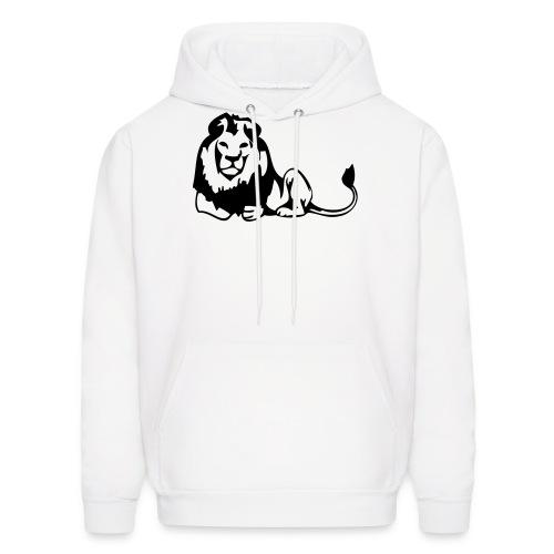 lions - Men's Hoodie