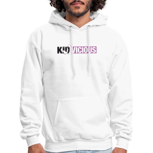 Kid Vicious Hood - Men's Hoodie