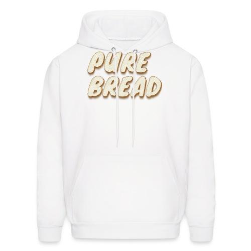 Pure Bread - Men's Hoodie