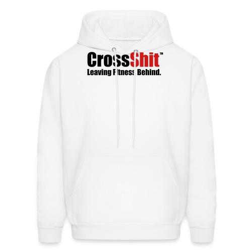 Original CrossShit Shirt - Men's Hoodie
