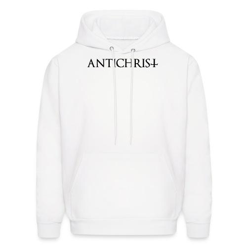 Antichrist - Men's Hoodie