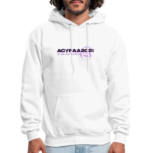 ACYPAA 2021 Goes Viral Merch - Men's Hoodie