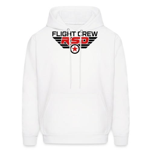 RSD Flight Crew - Men's Hoodie