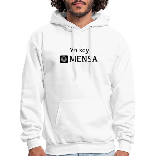Yo soy MENSA - Men's Hoodie