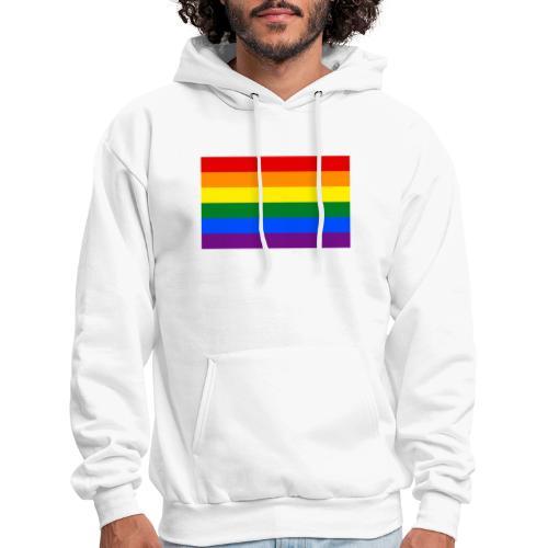 LGBT pride clothes - Men's Hoodie
