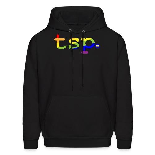 tsp pride updated 01 - Men's Hoodie