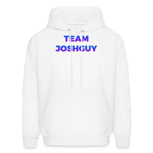 Team JoshGuy - Men's Hoodie