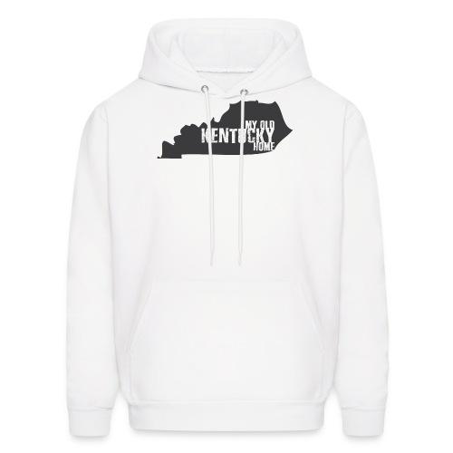 My Old Kentucky Home - Men's Hoodie