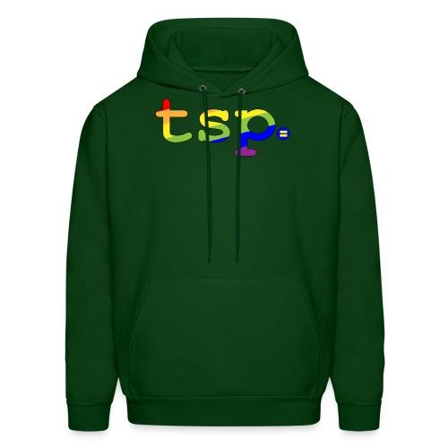 tsp pride - Men's Hoodie